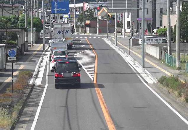 国道152号中丸子ライブカメラは、長野県上田市の中丸子に設置された国道152号が見えるライブカメラです。