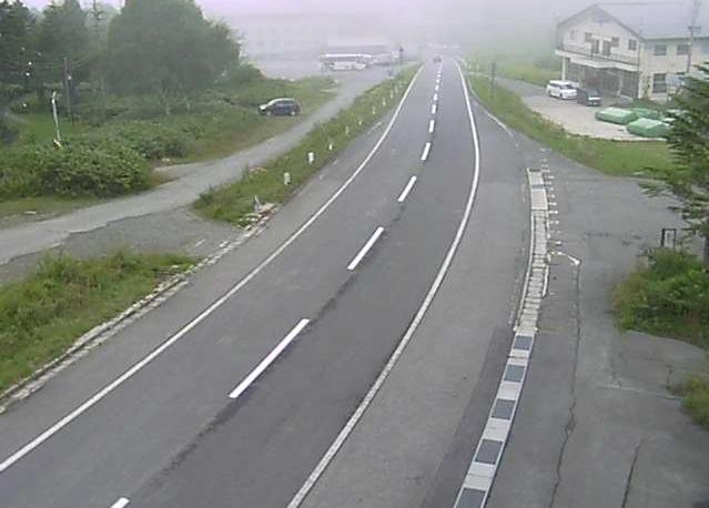 国道292号硯川除雪ステーションライブカメラは、長野県山ノ内町平穏の硯川除雪ステーションに設置された国道292号が見えるライブカメラです。