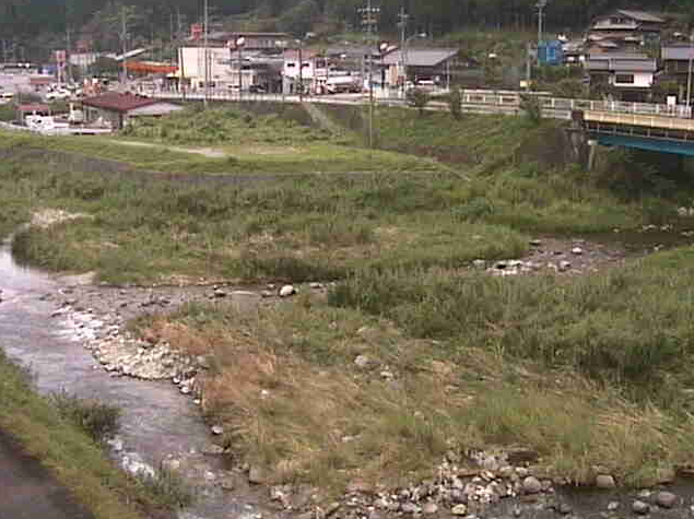 竹原浄化センターライブカメラは、岐阜県下呂市宮地の竹原浄化センターに設置された竹原川・乗政川・国道257号が見えるライブカメラです。