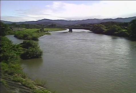 北上川石鳥谷ライブカメラは、岩手県花巻市石鳥谷町の石鳥谷に設置された北上川が見えるライブカメラです。