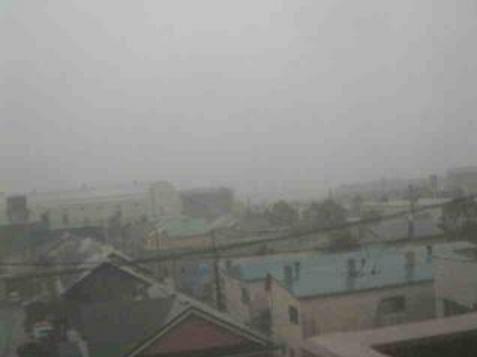 釧路市au天気ライブカメラは、北海道の釧路市に設置された上空天気が見えるライブカメラです。