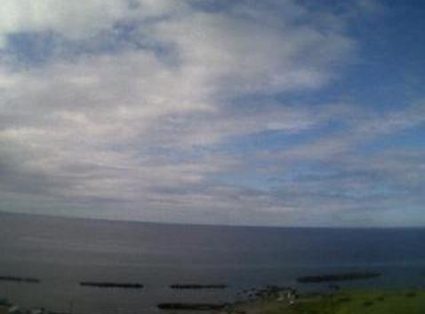 北海道利尻町au天気ライブカメラは、北海道の利尻町に設置された上空天気が見えるライブカメラです。