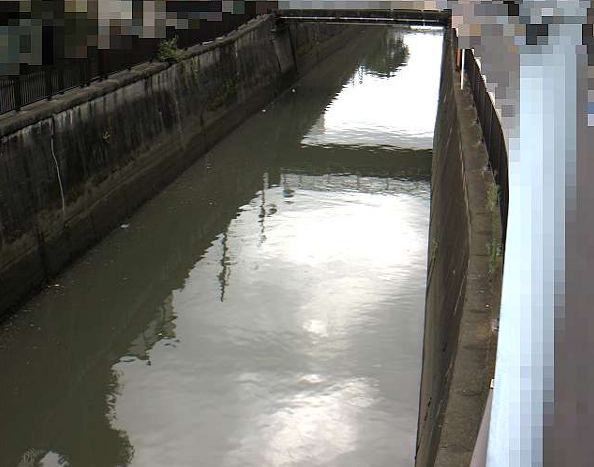 呑川中央ライブカメラは、東京都大田区の中央に設置された呑川が見えるライブカメラです。