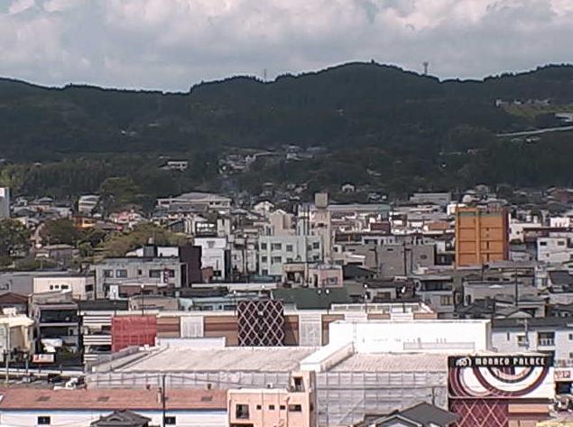 小林市立病院ライブカメラは、宮崎県小林市細野の小林市立病院(小林市立市民病院)に設置された霧島連山・小林市内が見えるライブカメラです。