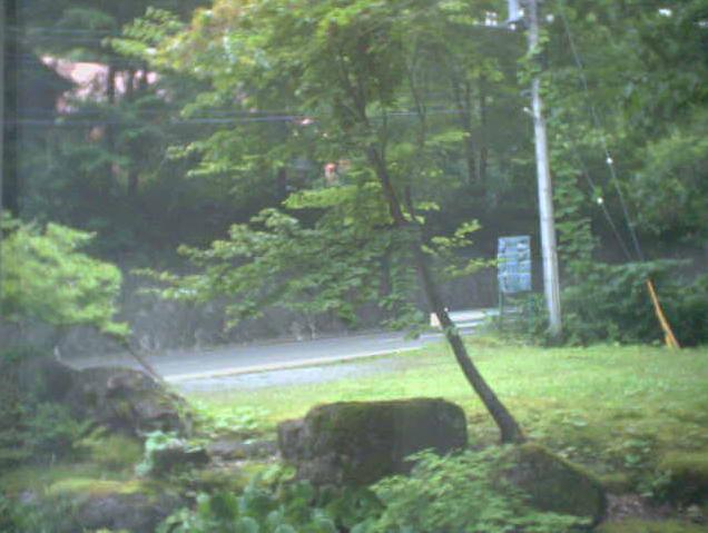 ブナの実新潟県道63号方面ライブカメラは、群馬県みなかみ町藤原のブナの実に設置された新潟県道63号上越新井線(奥利根ゆけむり街道)・駐車場が見えるライブカメラです。
