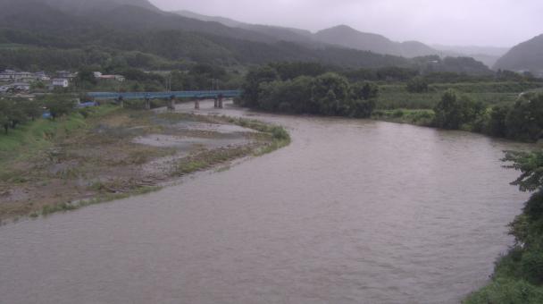 馬淵川住谷橋近郊ライブカメラは、青森県三戸町川守田の住谷橋近郊に設置された馬淵川が見えるライブカメラです。