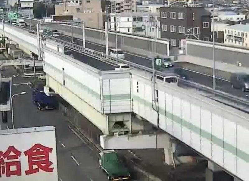高速 ライブ カメラ 阪神