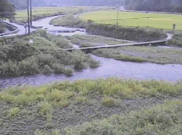 清水原野津川垣河内川合流点ライブカメラは、大分県臼杵市野津町の清水原に設置された野津川垣河内川合流点が見えるライブカメラです。