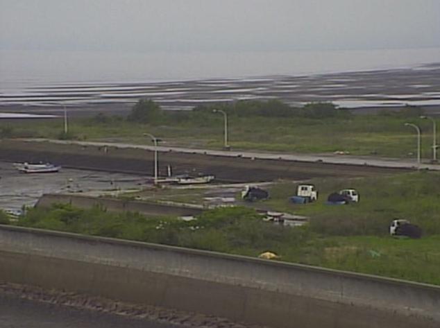 高津漁港ライブカメラは、大分県宇佐市下庄の高津漁港に設置された周防灘が見えるライブカメラです。