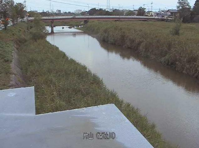 蒼社川片山ライブカメラは、愛媛県今治市片山の片山に設置された蒼社川が見えるライブカメラです。
