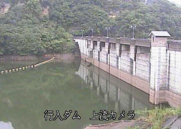 横手川行入ダム上流ライブカメラは、大分県国東市国東町の行入ダム上流(旧横手ダム)に設置された横手川が見えるライブカメラです。