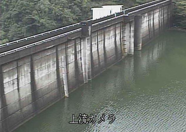 安岐川安岐ダム上流ライブカメラは、大分県国東市安岐町の安岐ダム上流に設置された安岐川が見えるライブカメラです。