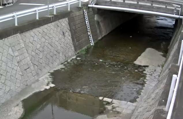 天上川天上川橋ライブカメラは、兵庫県神戸市東灘区の天上川橋に設置された天上川が見えるライブカメラです。