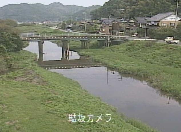 六方川駄坂ライブカメラは、兵庫県豊岡市木内の駄坂に設置された六方川が見えるライブカメラです。