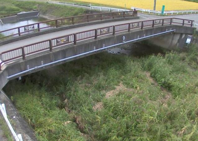 角亀川三日月ライブカメラは、兵庫県佐用町の三日月(祇園橋)に設置された角亀川が見えるライブカメラです。