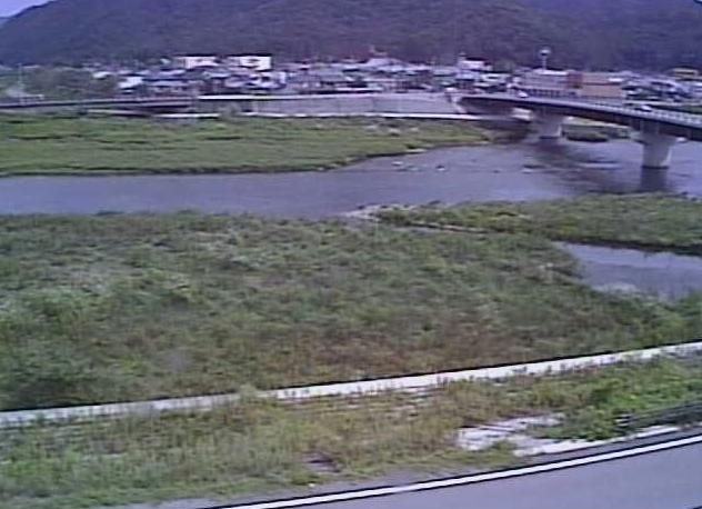 千種川上郡ライブカメラは、兵庫県上郡町の上郡(隈見橋)に設置された千種川が見えるライブカメラです。