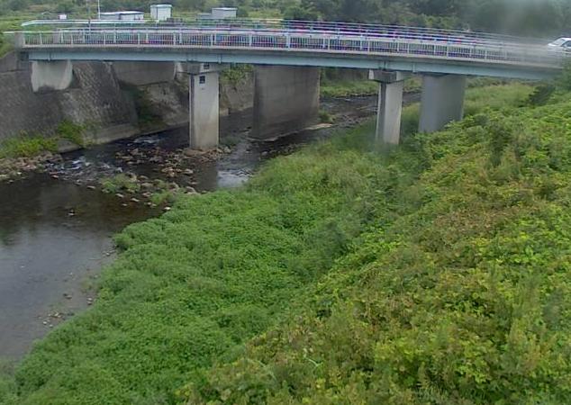中垣内川野田ライブカメラは、兵庫県たつの市揖保川町の野田(野田橋)に設置された中垣内川が見えるライブカメラです。