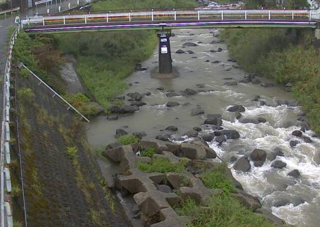 八木川出合ライブカメラは、兵庫県養父市の出合(出合橋)に設置された八木川が見えるライブカメラです。