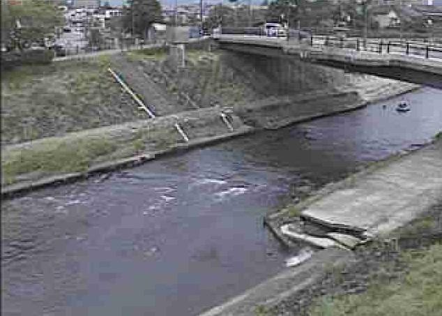 黒川内牧ライブカメラは、熊本県阿蘇市内牧の泉大橋下流黒川左岸に設置された黒川が見えるライブカメラです。