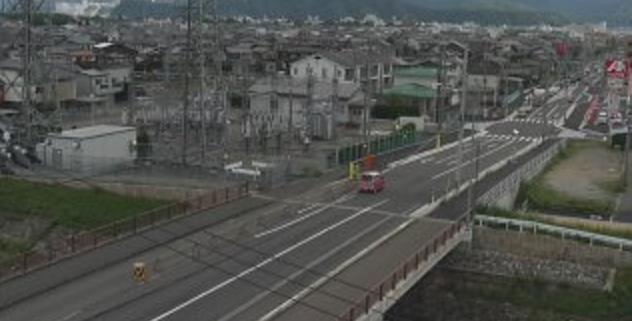 RCN敦賀市内ライブカメラは、福井県敦賀市木崎の嶺南ケーブルネットワークに設置された敦賀市内・井ノ口川が見えるライブカメラです。