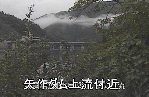 矢作ダム上流付近ライブカメラは、岐阜県恵那市串原の矢作川上流付近に設置された矢作ダムが見えるライブカメラです。