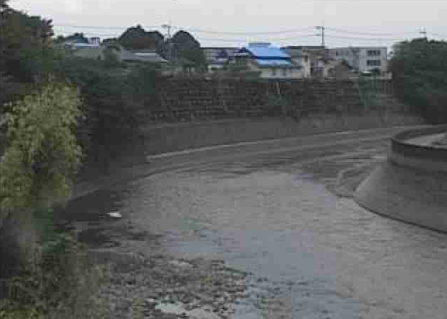 白川熊本市下南部ライブカメラは、熊本県熊本市東区の熊本市下南部に設置された白川が見えるライブカメラです。