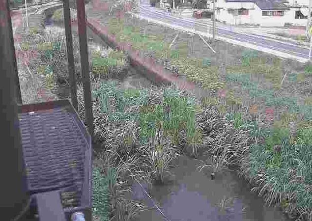網田川なかがわ橋ライブカメラは、熊本県宇土市下網田町のなかがわ橋に設置された網田川が見えるライブカメラです。