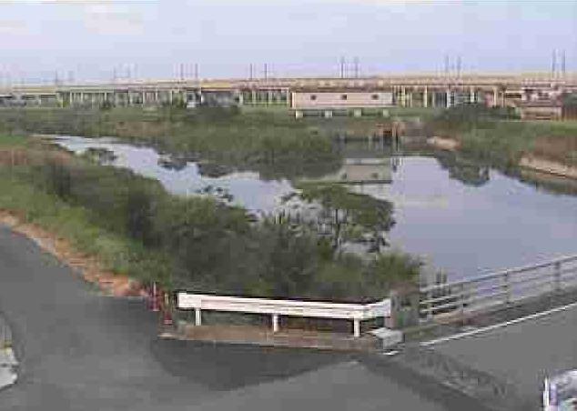 大鞘川新橋ライブカメラは、熊本県八代市千丁町古閑出の新橋に設置された大鞘川が見えるライブカメラです。