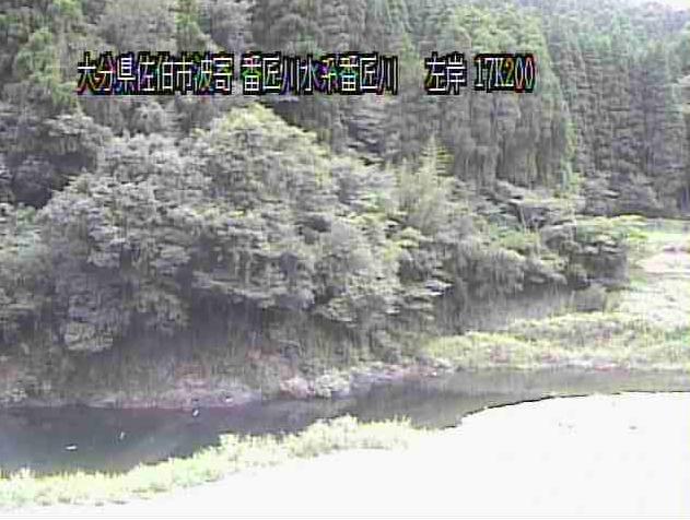 井崎川蕨野橋ライブカメラは、大分県佐伯市弥生の蕨野橋に設置された井崎川が見えるライブカメラです。