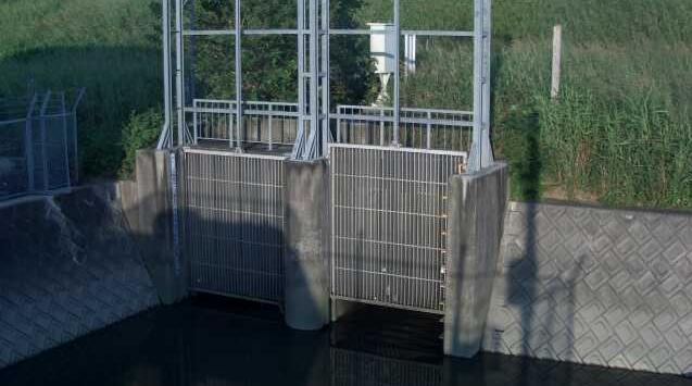 福富排水機場ライブカメラは、佐賀県佐賀市久保田町の福富排水機場に設置された排水機場が見えるライブカメラです。