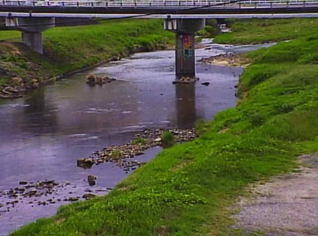 杣川北杣橋ライブカメラは、滋賀県甲賀市水口町の北杣橋に設置された杣川が見えるライブカメラです。