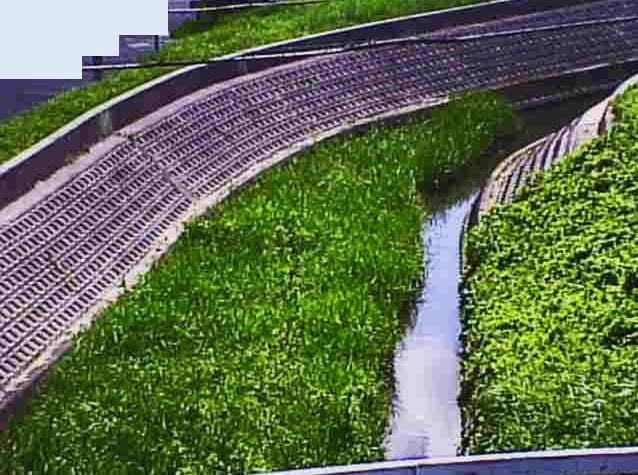 葉山川新上鈎橋ライブカメラは、滋賀県栗東市上鈎の新上鈎橋に設置された葉山川が見えるライブカメラです。