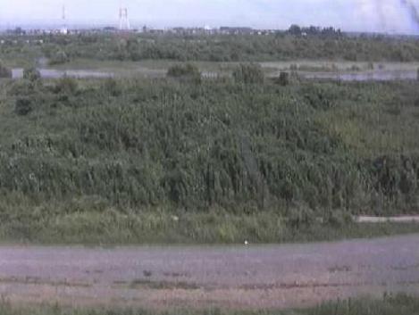 天竜川安間川合流点ライブカメラは、静岡県浜松市南区の安間川合流点に設置された天竜川が見えるライブカメラです。