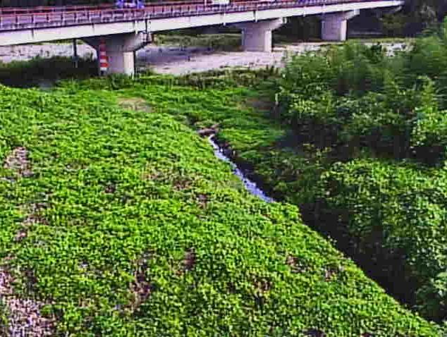 愛知川八幡橋ライブカメラは、滋賀県東近江市今町の八幡橋に設置された愛知川が見えるライブカメラです。