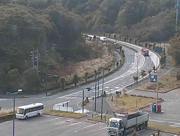 道の駅ならはライブカメラは、福島県楢葉町山田岡の道の駅ならはに設置された国道6号(陸前浜街道)が見えるライブカメラです。