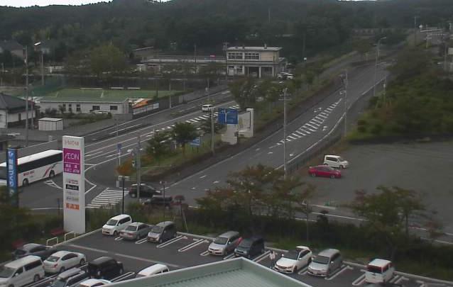 広野町役場ライブカメラは、福島県広野町下北迫の広野町役場に設置された国道6号(陸前浜街道)が見えるライブカメラです。