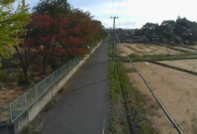 大堀小学校付近ライブカメラは、福島県浪江町小野田の大堀小学校(浪江町立大堀小学校)に設置された小学校付近が見えるライブカメラです。