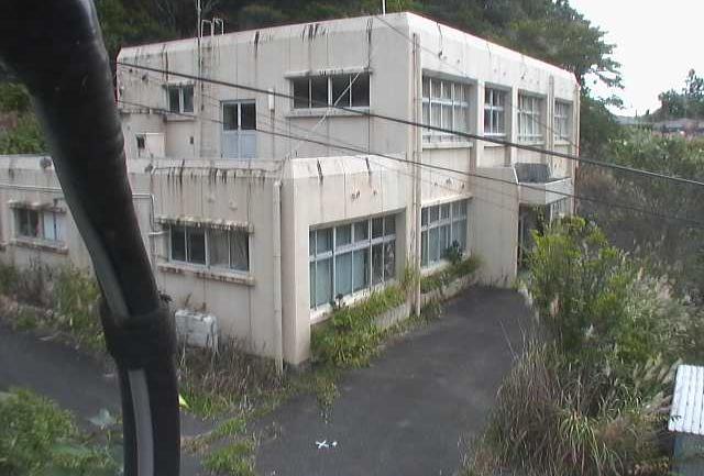 浪江町役場津島支所付近ライブカメラは、福島県浪江町下津島の浪江町役場津島支所付近に設置された津島周辺が見えるライブカメラです。