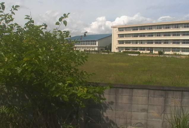 浪江高校付近ライブカメラは、福島県浪江町酒田の浪江高校(福島県立浪江高等学校)に設置された校舎・グラウンドが見えるライブカメラです。