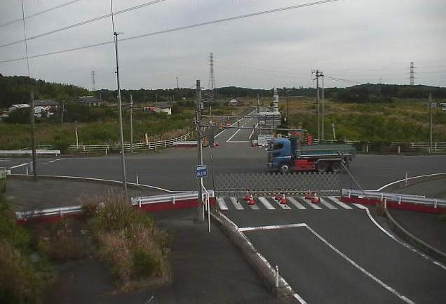 国道6号小入野交差点ライブカメラは、福島県大熊町小入野の小入野交差点に設置された国道6号が見えるライブカメラです。更新はリアルタイムで、独自配信による動画(生中継)のライブ映像配信です。双葉広域市町村圏組合による配信です。