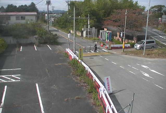 国道6号三角屋交差点ライブカメラは、福島県大熊町小入野の三角屋交差点に設置された国道6号・福島県道251号小良ヶ浜野上線が見えるライブカメラです