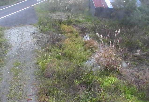楓沢地区ライブカメラは、福島県大熊町野上の楓沢地区に設置された大熊町道が見えるライブカメラです。