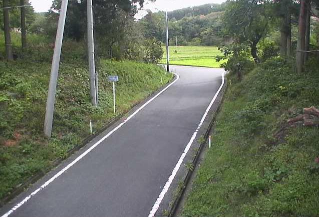 中屋敷川内境ライブカメラは、福島県大熊町野上の中屋敷に設置された川内境が見えるライブカメラです。