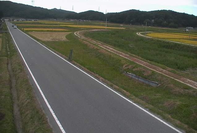 上川内柿ノ内ライブカメラは、福島県川内村の柿ノ内に設置された福島県道112号富岡大越線が見えるライブカメラです。