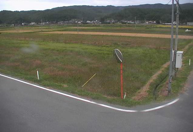 下川内水上ライブカメラは、福島県川内村の水上に設置された国道399号・福島県道250号下川内竜田停車場線が見えるライブカメラです。