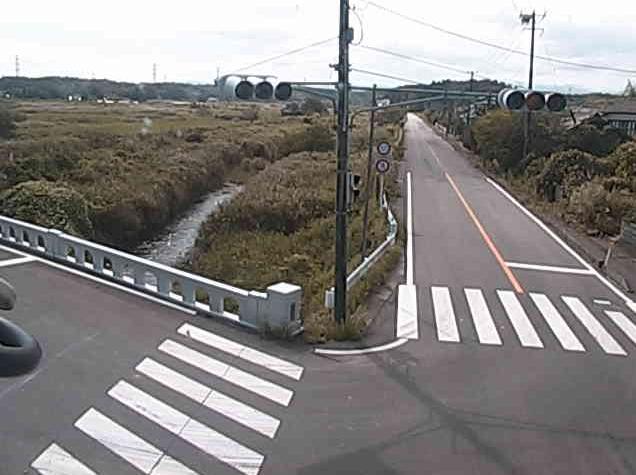 前田橋付近ライブカメラは、福島県双葉町前田の前田橋付近に設置された国道288号(都路街道)が見えるライブカメラです。