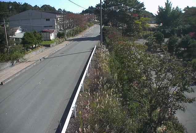 老人ホーム東風荘ライブカメラは、福島県富岡町大菅の老人ホーム東風荘に設置された富岡町道が見えるライブカメラです。