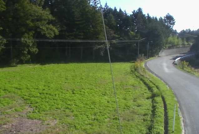 上本町消防屯所ライブカメラは、福島県富岡町本岡沼の上本町消防屯所に設置された富岡町道が見えるライブカメラです。