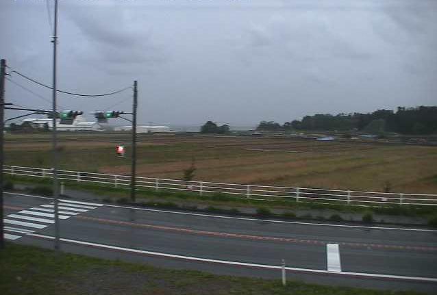 下郡山集会所ライブカメラは、福島県富岡町下郡山の下郡山集会所に設置された国道6号(陸前浜街道)が見えるライブカメラです。