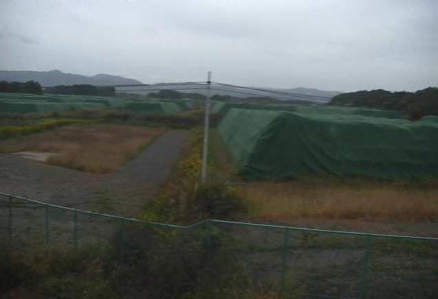 小良ケ浜浄化センターライブカメラは、福島県富岡町小良ケ浜の小良ケ浜浄化センターに設置された福島県道391号広野小高線が見えるライブカメラです。